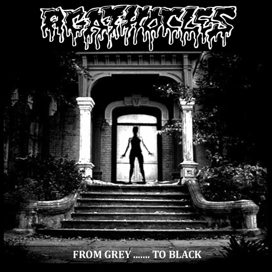 AGATHOCLES - From grey ... to black