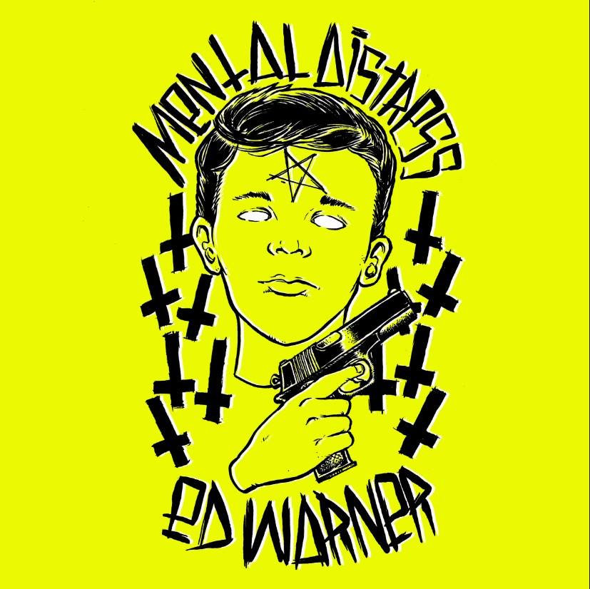 ED WARNER - Mental distress