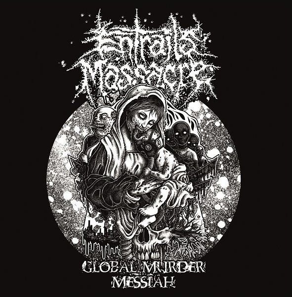 ENTRAILS MASSACRE / PROLETAR