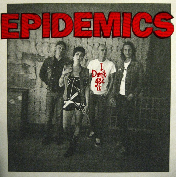 EPIDEMICS - I dont get it