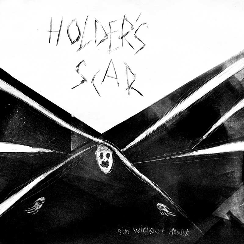 HOLDERS SCAR - Sin without doubt