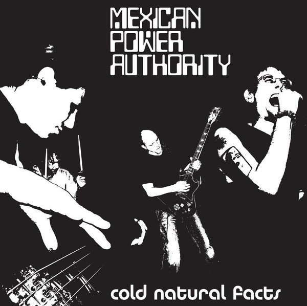 MEXICAN POWER AUTHORITY - Cold natural facts