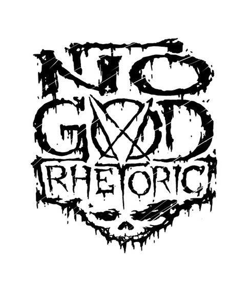 NO GOD RHETORIC