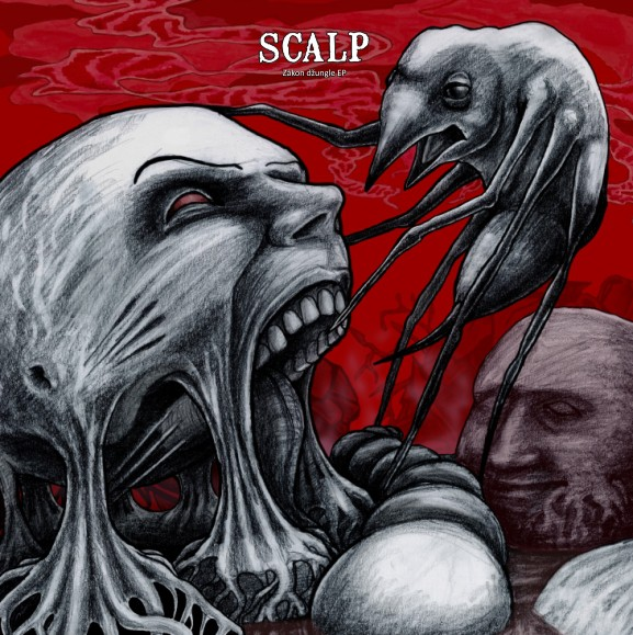 SCALP - Zákon džungle