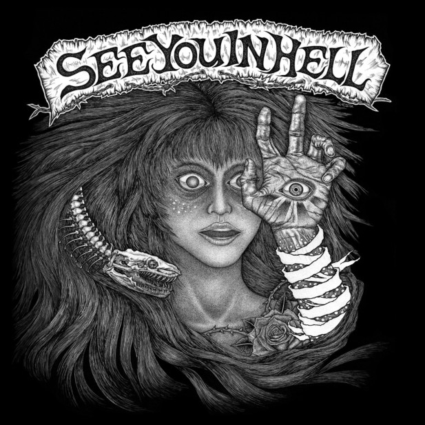 SEE YOU IN HELL - Jed