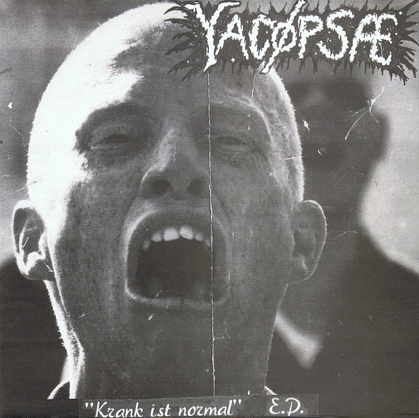 YACOPSAE - Krank ist normal